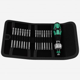 05051040001 KRAFTFORM KOMPACT 60RA POUCH WITH 89 MM BITS