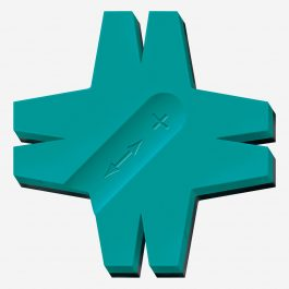 05073403001 WERA STAR SB MAGNETIZER/DEMAGNETIZER
