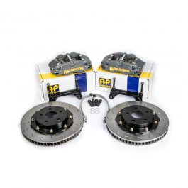 Essex Designed AP Racing Competition Brake Kit (Front CP8350/325) | Part #: 13.01.10002