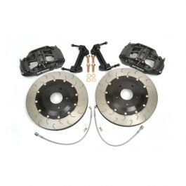 Essex Designed AP Racing Radi-CAL Competition Brake Kit (Front 9660/372mm) | Part #: 13.01.10037