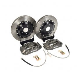 Essex Designed AP Racing Radi-CAL Competition Brake Kit (Front 9660/372mm) Part #: 13.01.10045