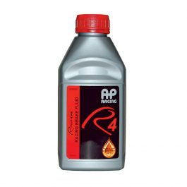 AP Radi-Cal™ R4 Brake Fluid 16.9OZ | Part #: 15 601644