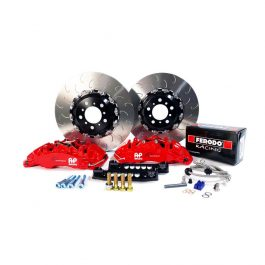 AP Racing by Essex Road Brake Kit (Front 9562/380mm) | Part #: 20.01.10007