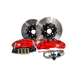 AP Racing by Essex Road Brake Kit (Front 9562/380mm) Part #: 20.01.10009