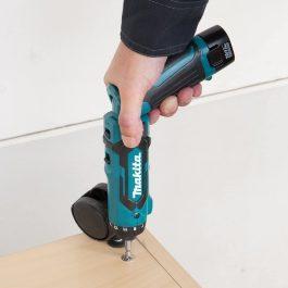 Makita Cordless Pen Driver Drill for 7.2V Li-Ion
